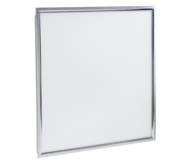 Lot 071  LED Deckenleuchte quadratisch 620x620mm Warmweiss LP6262H15W40  eBay -> Led Deckenleuchte Quadratisch