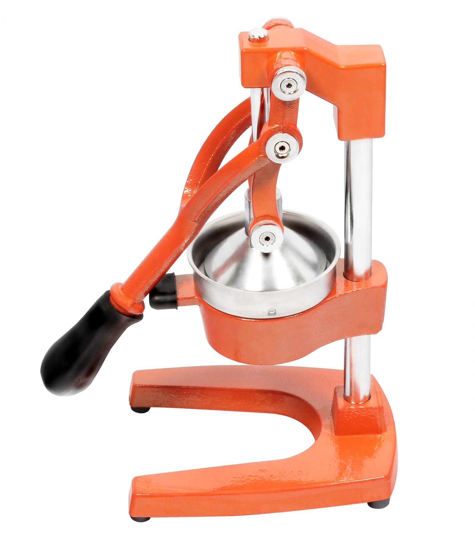 entsafter orangenpresse saftpresse manuell rgp101 juicer. Black Bedroom Furniture Sets. Home Design Ideas