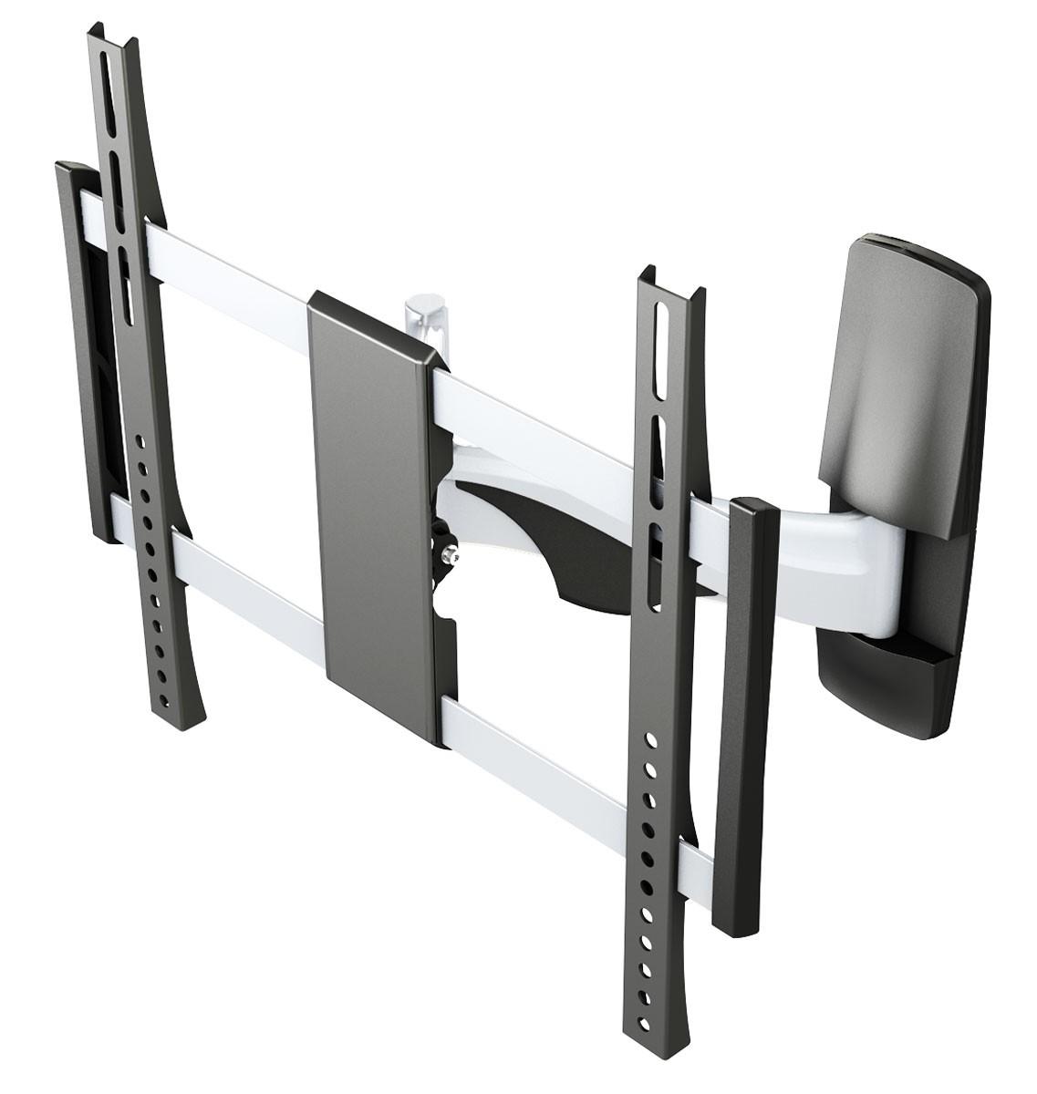 ricoo wandhalterung tv 40 42 50 55 zoll lcd wandhalter fernseher halterung wand ebay. Black Bedroom Furniture Sets. Home Design Ideas