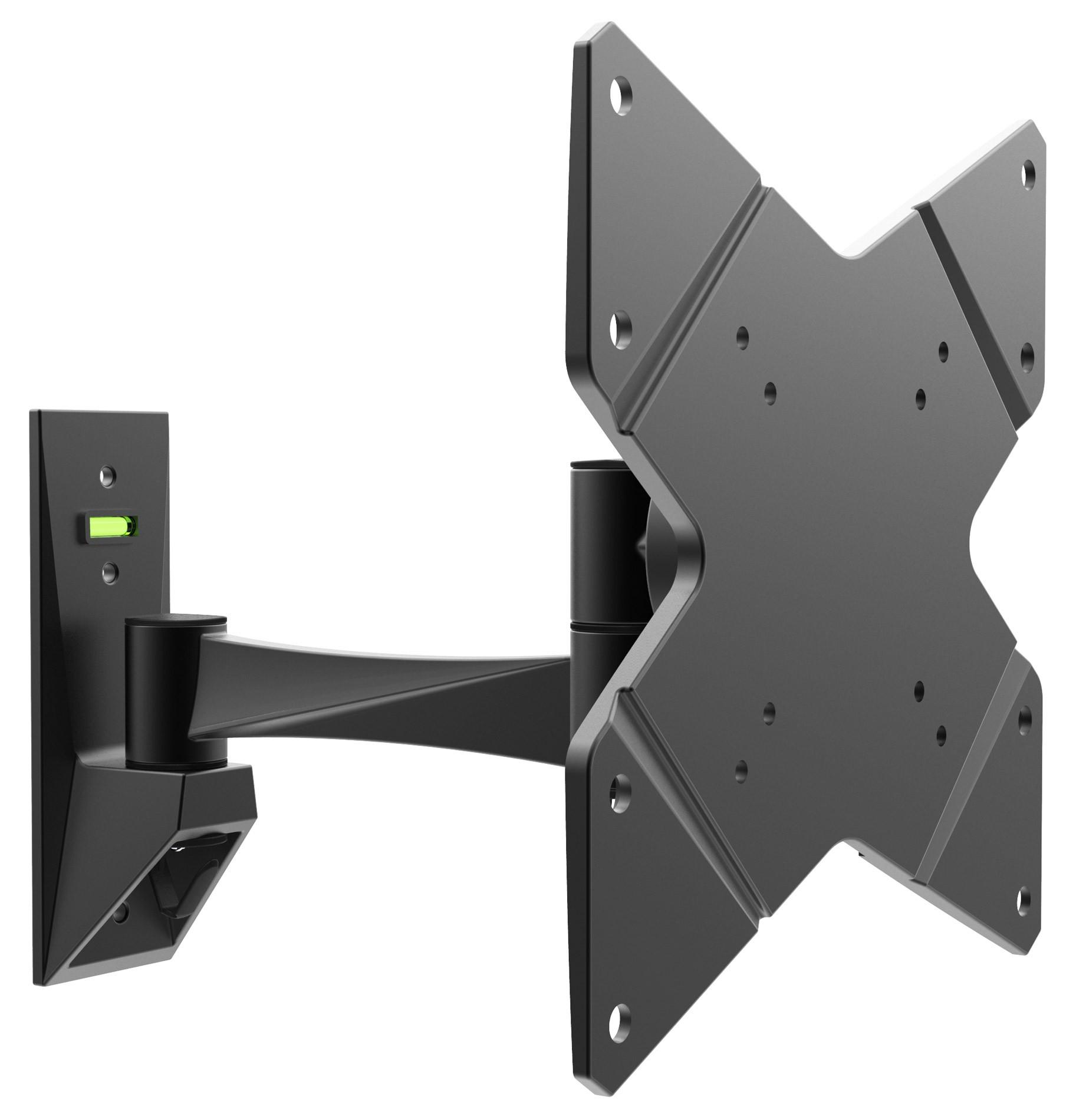 tv halterung design monitor 20cm pivot s1622 10761. Black Bedroom Furniture Sets. Home Design Ideas