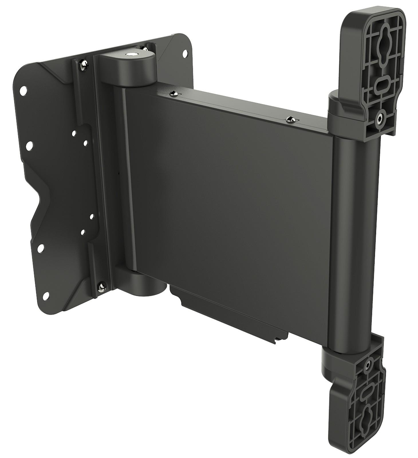 lcd tv wandhalter elektrisch schwenkbare halterung motor fernseher wandhalterung ebay. Black Bedroom Furniture Sets. Home Design Ideas