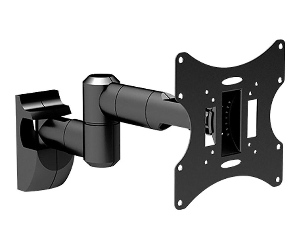 ricoo monitorhalterung wand wandhalterung monitor schwenkbar neigbar s2822 universal tft. Black Bedroom Furniture Sets. Home Design Ideas