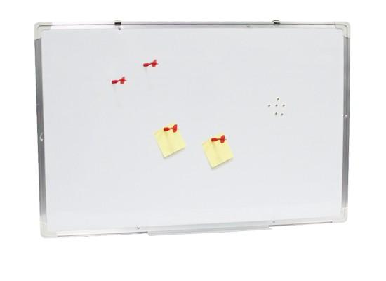 Magnet Pinnwand Groß : whiteboard magnettafel 60x45cm magnet pinnwand mt 6045 10575 ~ Markanthonyermac.com Haus und Dekorationen