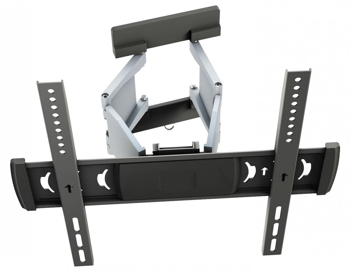 fernseherhalterung stilvoll led lcd tft s0344 10717. Black Bedroom Furniture Sets. Home Design Ideas