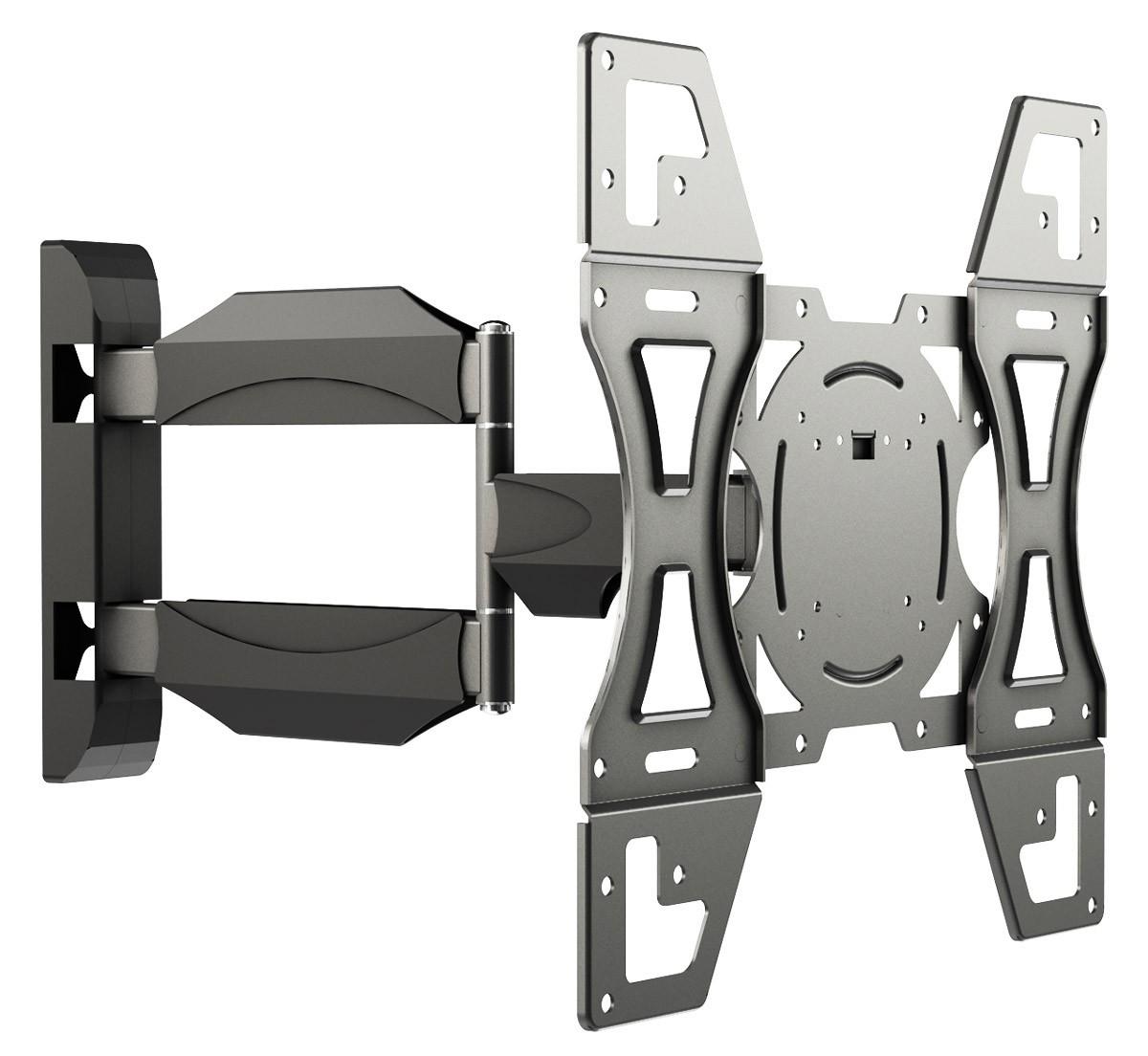 wandhalterung tv schwenkbar monitor neigbar s0244 10752. Black Bedroom Furniture Sets. Home Design Ideas