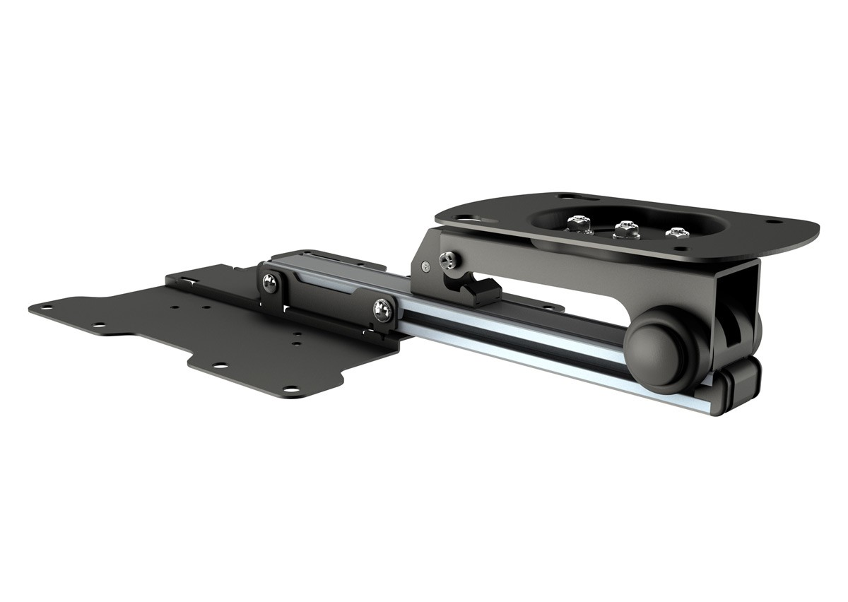 Deckenhalter TV für LED LCD PLASMA  Monitor Diagonale ca33  84cm  D0122 1 -> Support Tv Escamotable