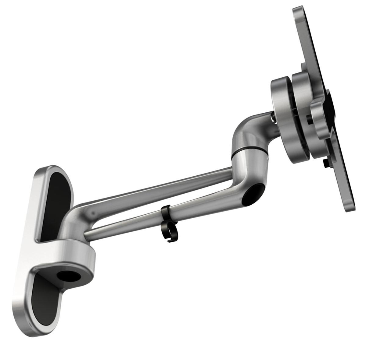 elegante wandhalterung f r flachbildschirm s2011 10769. Black Bedroom Furniture Sets. Home Design Ideas