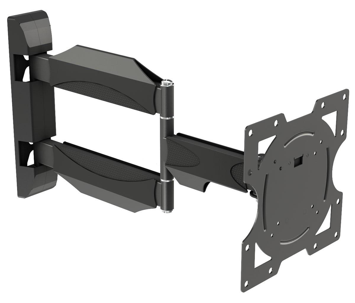 wandhalterung vesa adapter halterung schwenkbar s0144 10751. Black Bedroom Furniture Sets. Home Design Ideas