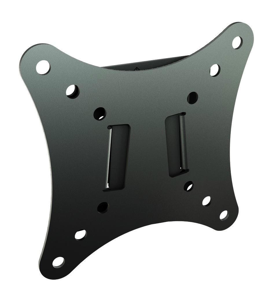 tv wandhalterung geringer wandabstand 1 4cm f0111 10706. Black Bedroom Furniture Sets. Home Design Ideas